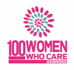 100 Women Who Care Uxbridge
